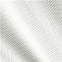 Textured Nylon Drapery Fabric Ivory