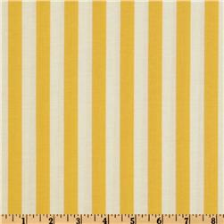 Taza Color Stripe Yellow