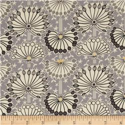 Liberty of London Tana Lawn Umbel Gray/Beige