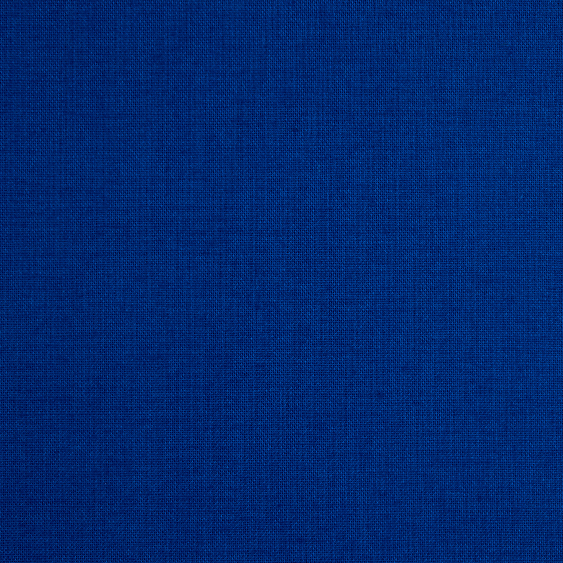 Kona Cotton Solid 108'' Wide Quilt Back Royal Blue Fabric