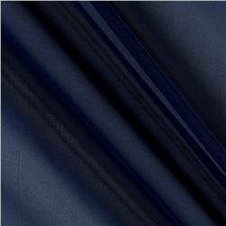 "120"" Sheer Voile Navy"