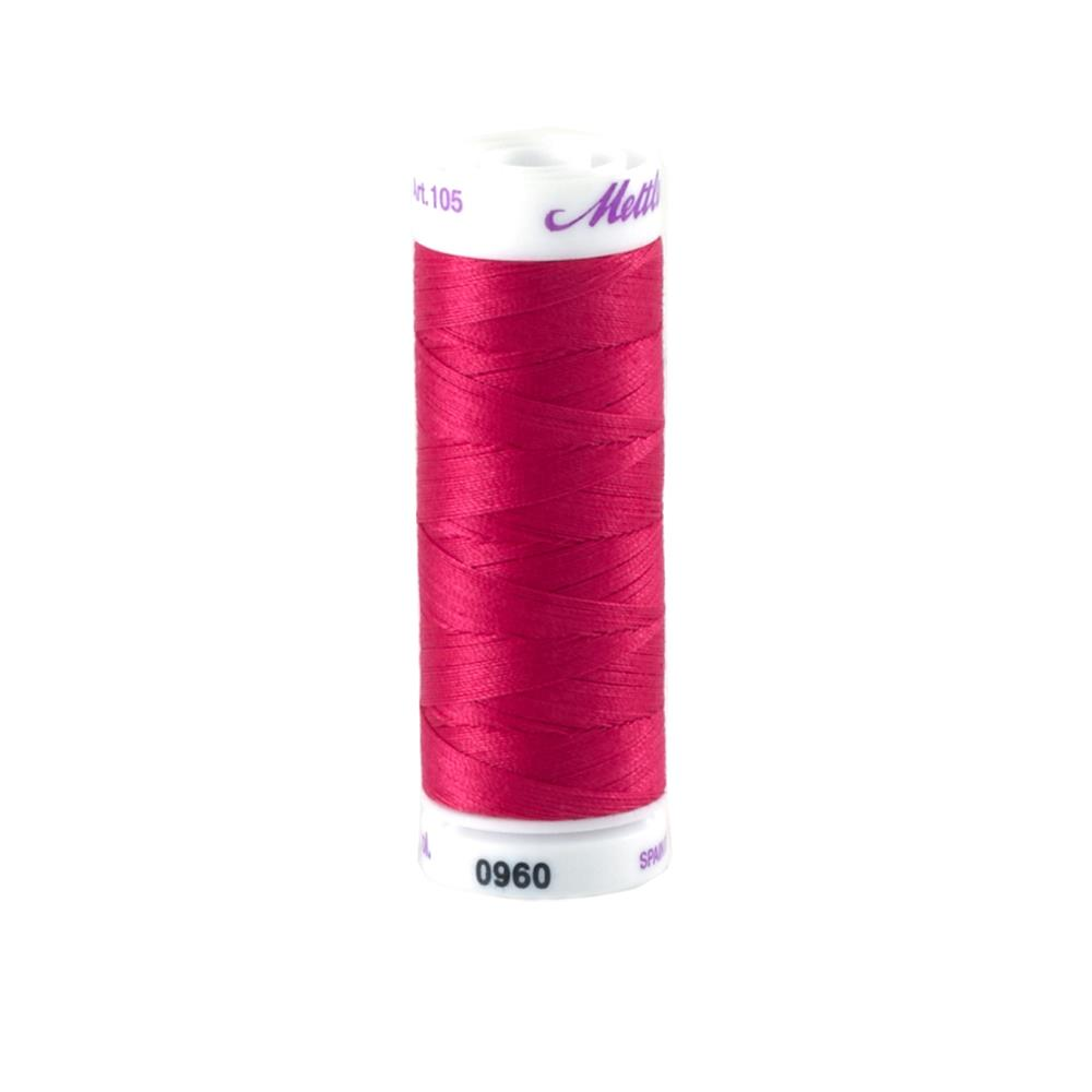 Mettler Cotton All Purpose Thread Tropicana