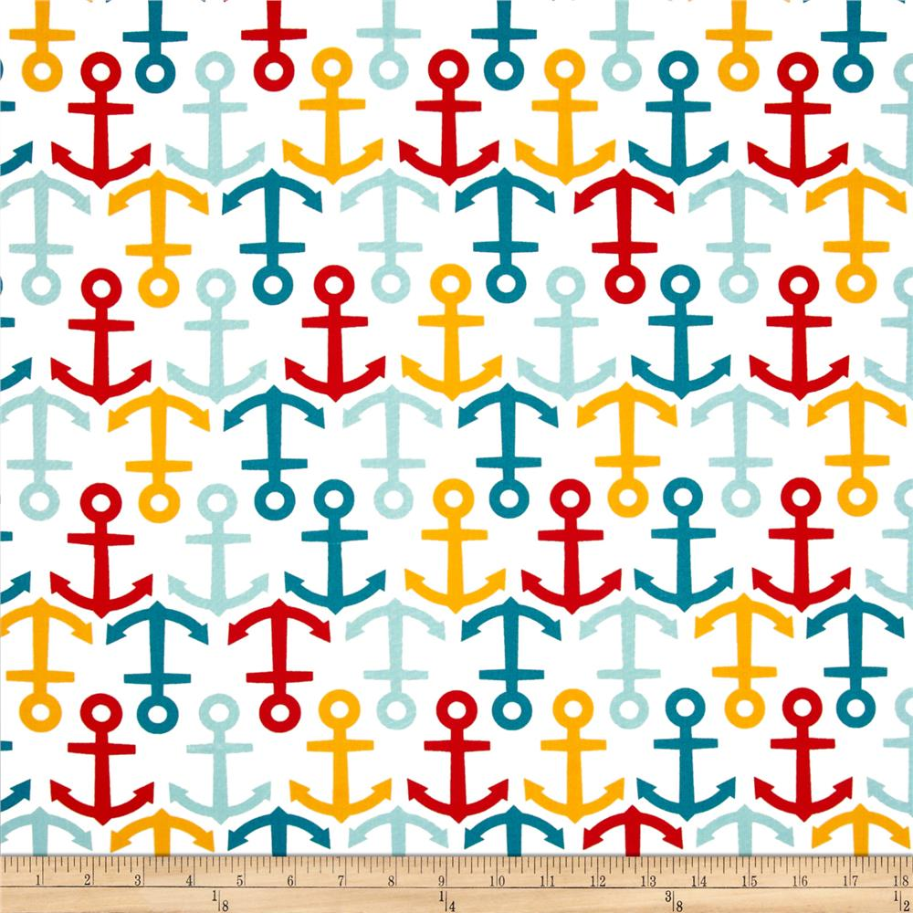 Birch Organic Marine Too Anchors Away Multi