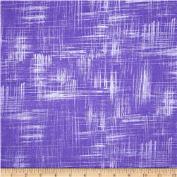 Michael Miller's Painter's Canvas Lilac