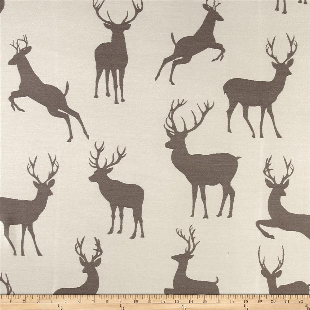 Golding by P Kaufmann Deer Herd Slate