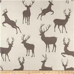 Golding Deer Herd Slate