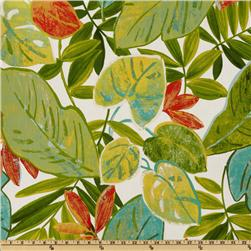 Swavelle/Mill Creek Everglades Parakeet Fabric