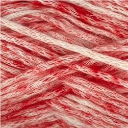 Patons Denim-y Yarn Red