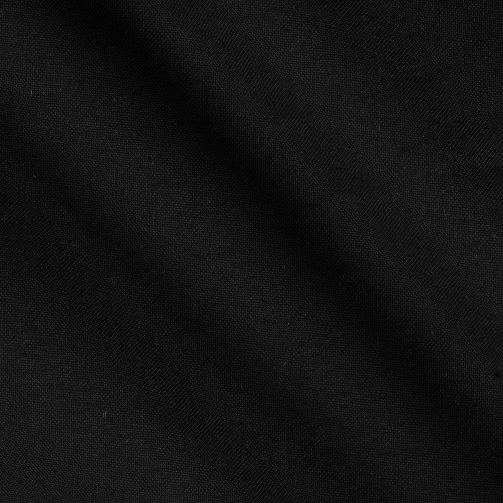 "Kaufman Kona Cotton 57"" Black"