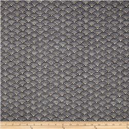 Richloom Radar Twill Graphite