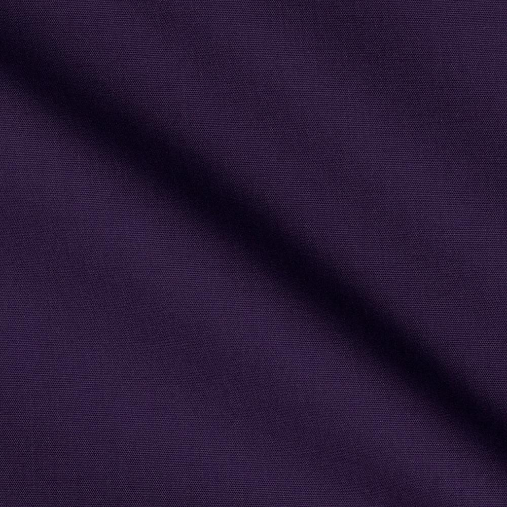"Imperial Broadcloth 60"" Eggplant"