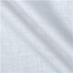 Cotton Voile Light White