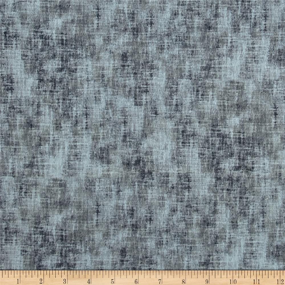 Timeless Treasures Flannel Studio Texture Dove
