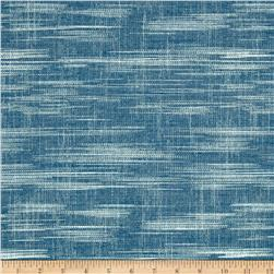 Art Gallery Crosshatch Textured Denim Babbling Brook