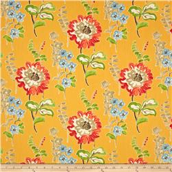 Duralee Home Maven Twill Gold