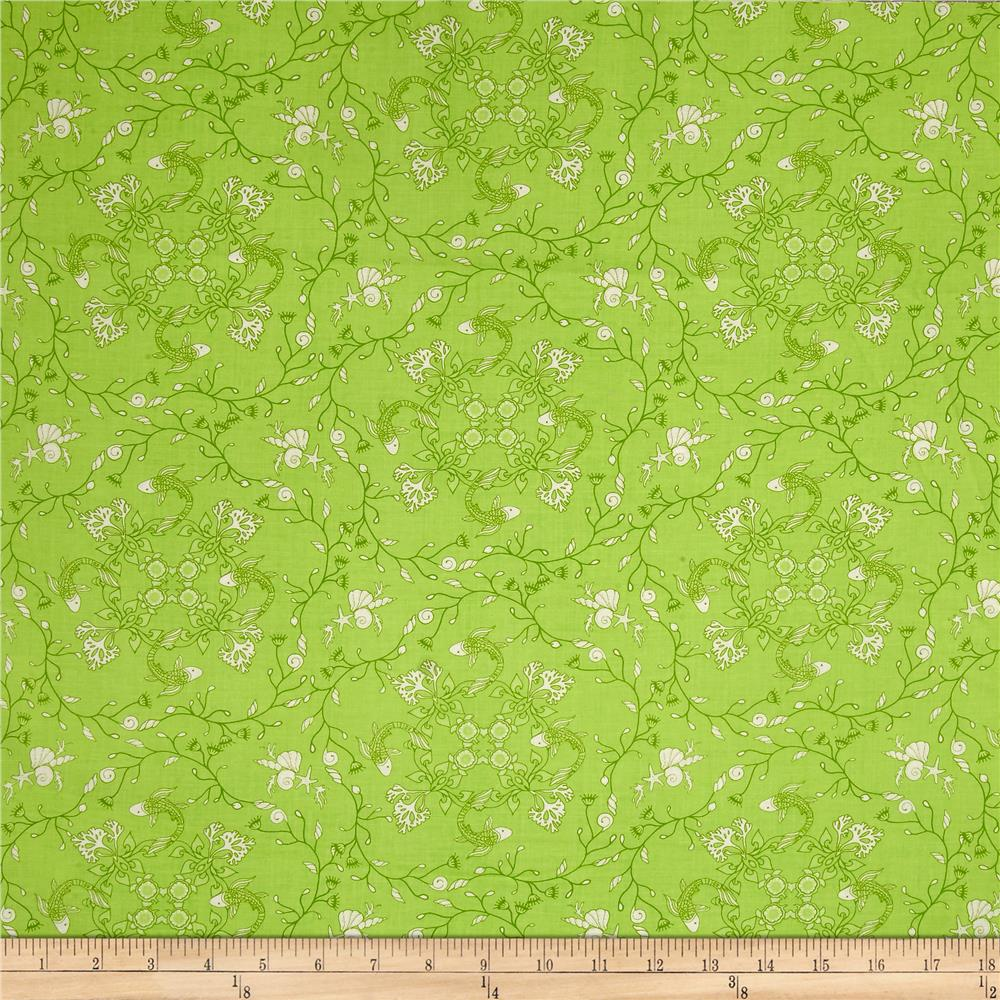 Moda Manderley Sea Honeydew