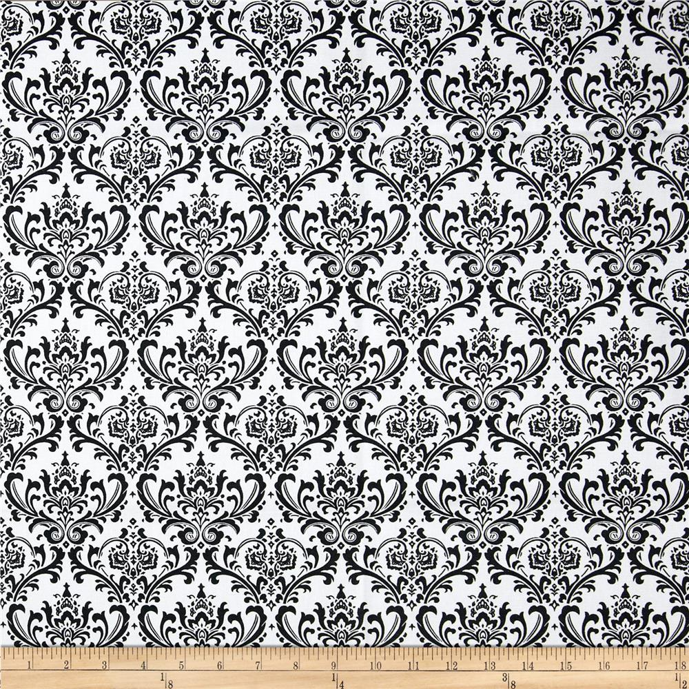 Premier Prints Madison Black/White
