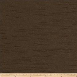 Trend 01697 Faux Silk Chocolate
