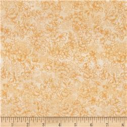 Reproduction Small Rose Tan