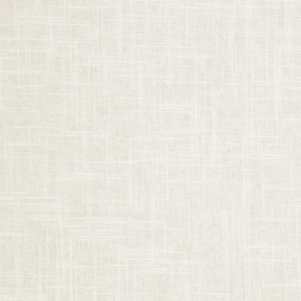 Jaclyn Smith Linen/Rayon Blend Ivory