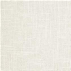 Jaclyn Smith Pacific Linen Blend Ivory
