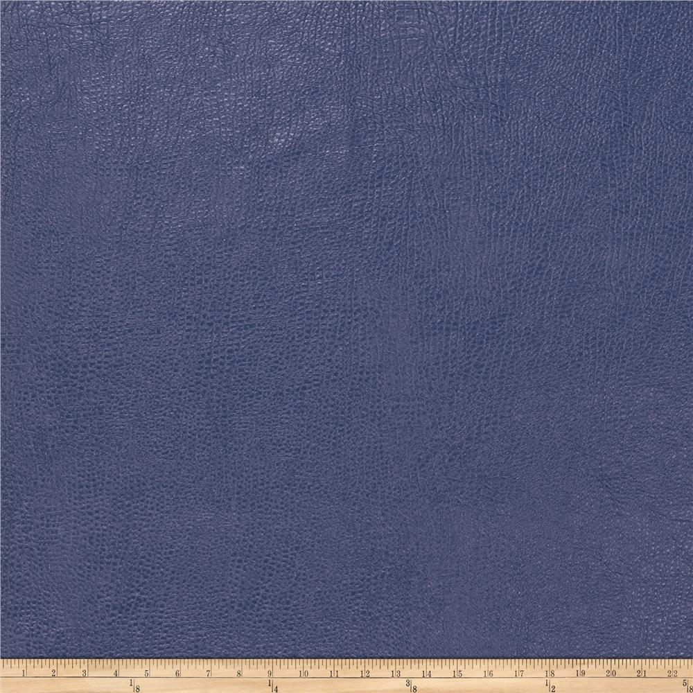 Trend 03343 Faux Leather Marine