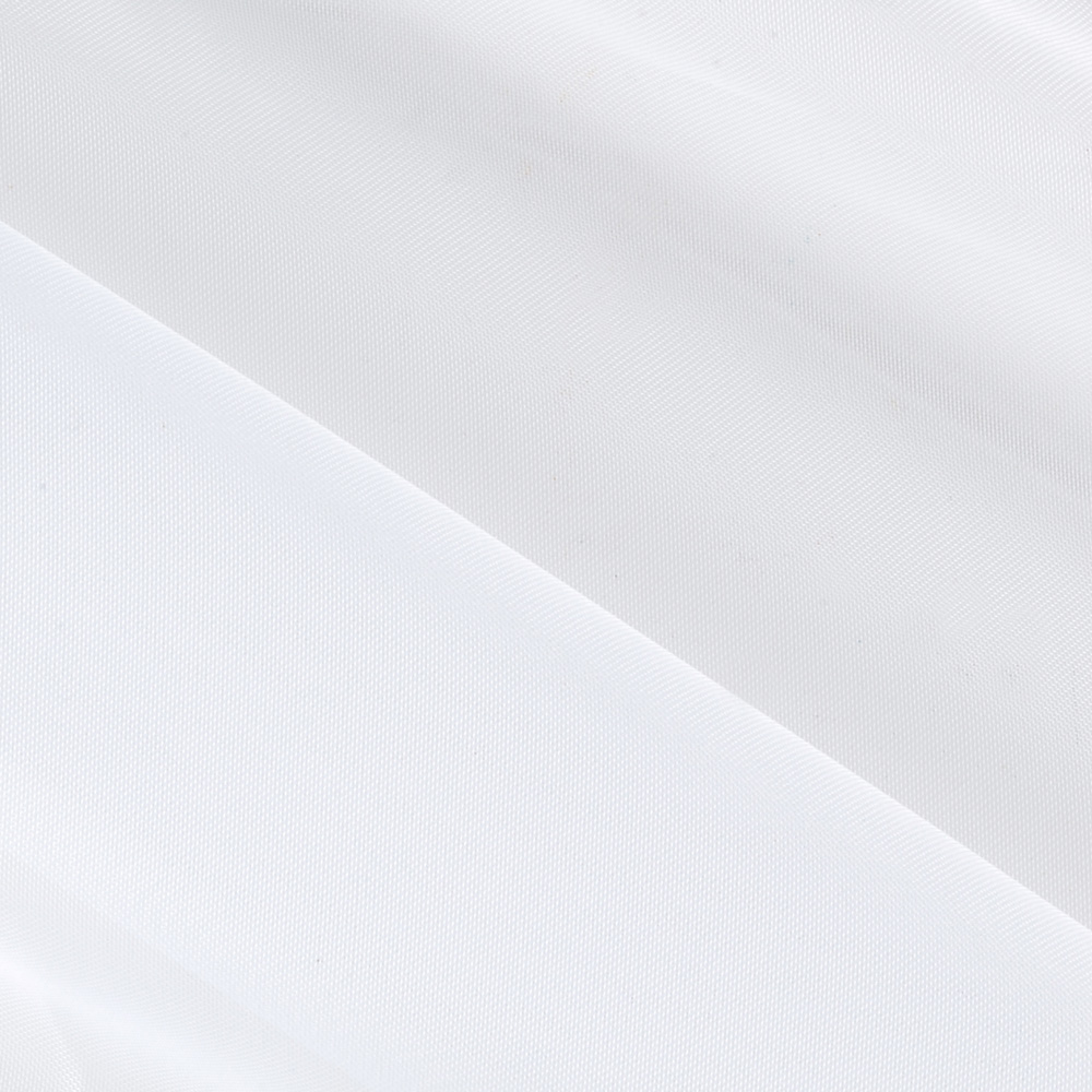 Image of 118'' Wide Dozier Drapery Sheers Stark White Fabric