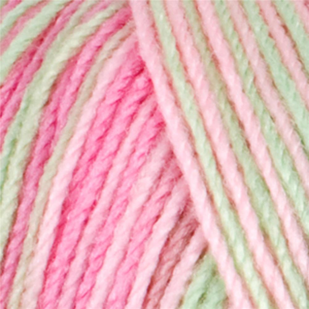 Red Heart Yarn Baby TLC 5942 Girlie Girl