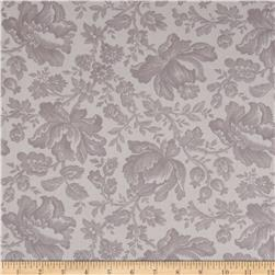 Moda Whitewashed Cottage 108'' Wide Quilt Backs Heather