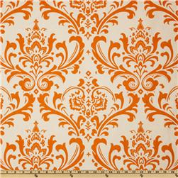Premier Prints Traditions Natural/Sweet Potato