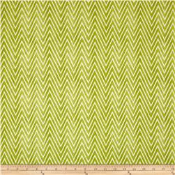 Draw Near Chevron Crayon Wrap Green