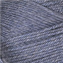 Bernat Satin Yarn Denim Mist