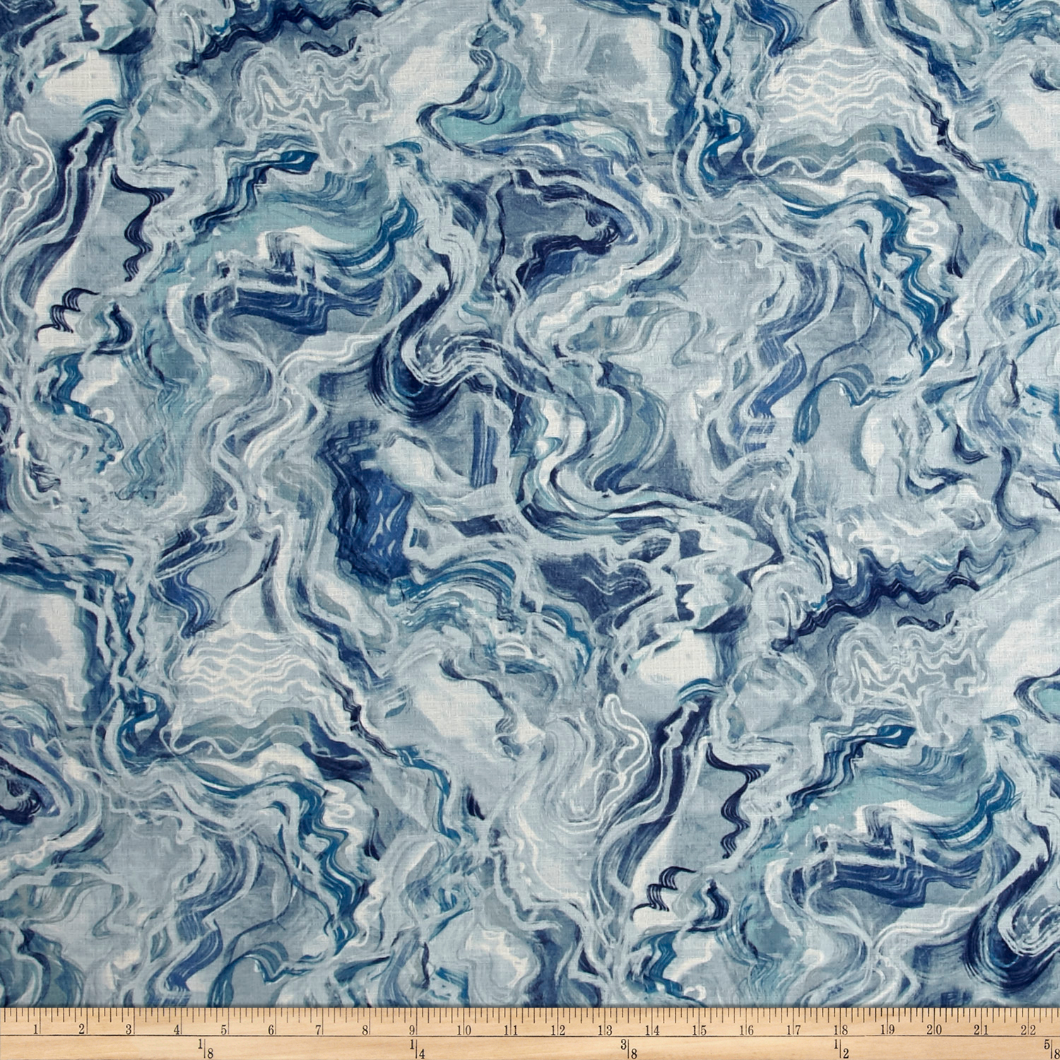 Swavelle/Mill Creek Trapello Ripple Fabric by Swavelle Mill Creek in USA