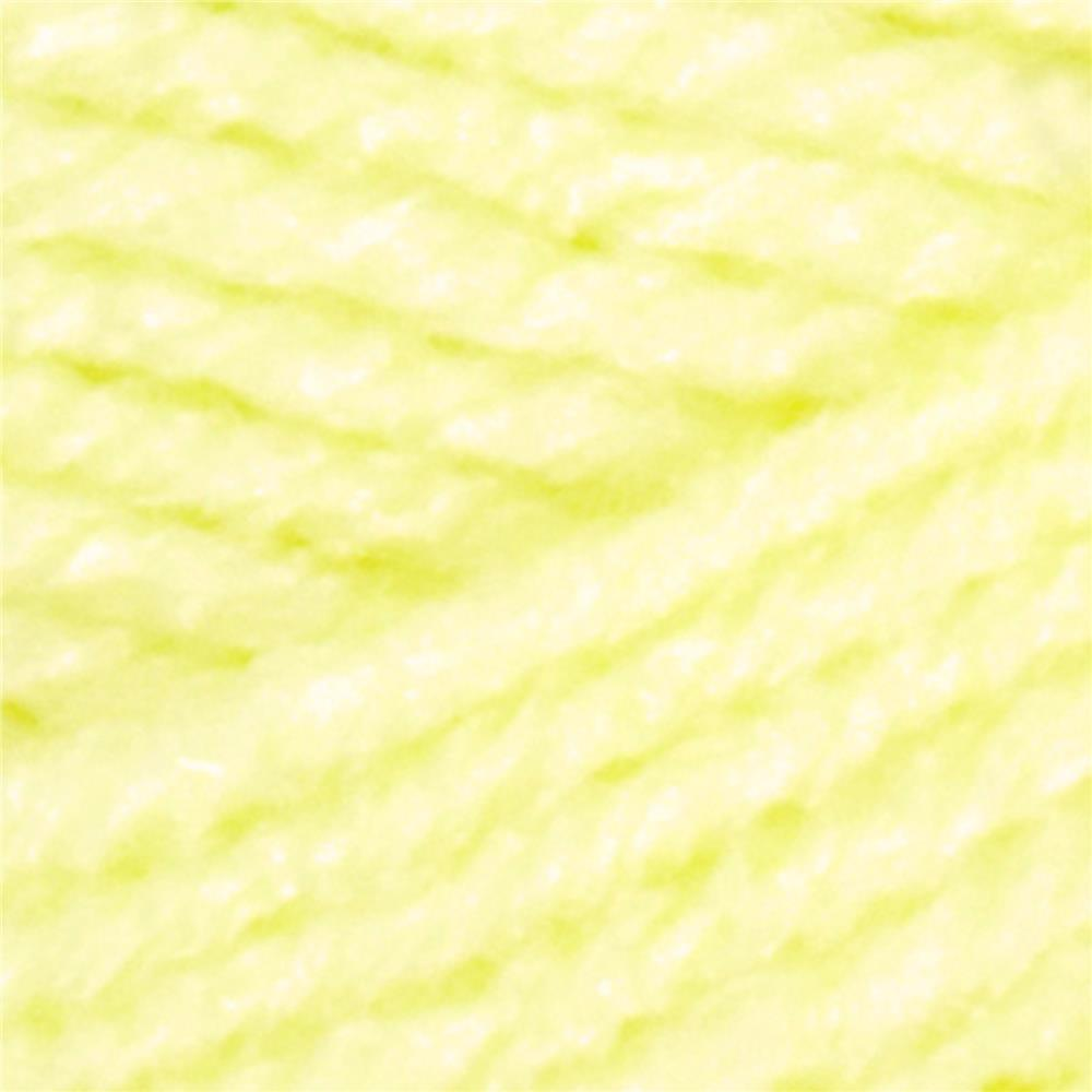 Red Heart Super Saver Jumbo 322 Pale Yellow