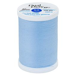 Coats & Clark Dual Duty XP 250yd Baby Blue
