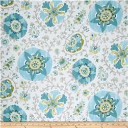 Fabricut Flowerama Outdoor Poolside