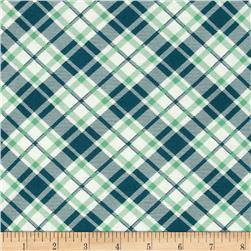 Denyse Schmidt Franklin Dad's Plaid Glen