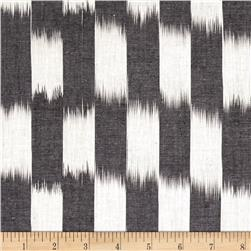 Andover Dream Weaves Ikat Patch Grey