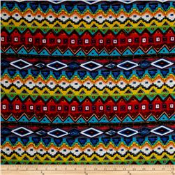 Hatchi Lightweight Sweater Knit Tribal