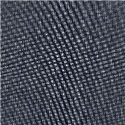 Kaufman Essex Yarn Dyed Linen Blend Homespun Navy