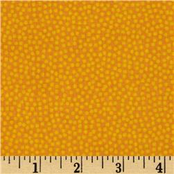 Cat Walk Pin Dot Orange/Yellow