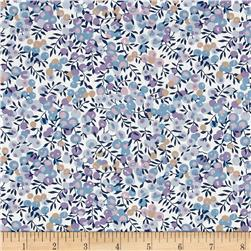 Liberty of London Classic Tana Lawn Wiltshire Lavender