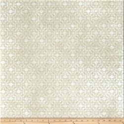 Fabricut Favor Wallpaper Pearl (Double Roll)