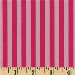 Michael Miller Clown Stripe Girl Fabric