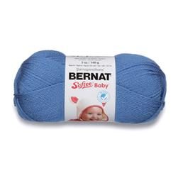 Bernat Softee Baby Yarn (30111) Blue Jeans