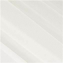 108'' Wide Nylon Tulle Oyster Fabric