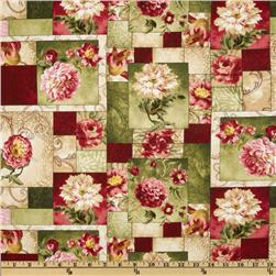 Hope's Promise Floral Sampler