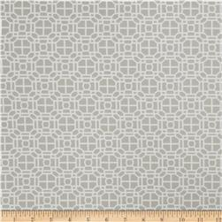 Jaclyn Smith Berkley Jacquard Dove Grey