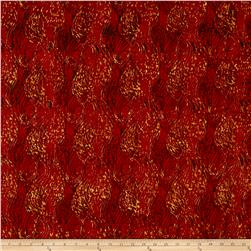Island Batik Watergrass Christmas