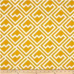 Premier Prints Shakes Slub Corn Yellow